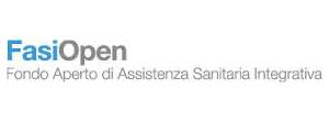 Convenzione Dentista Milano: FasiOpen