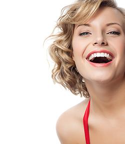 Estetica Dentale Milano - Sorriso
